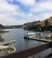 Lake Chabot Marina & Cafe