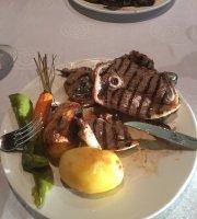 Bibiana's restaurant