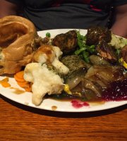 Toby Carvery Cardiff Gate