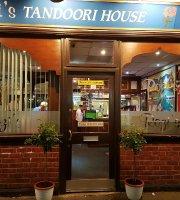 Rozi's Tandoori House