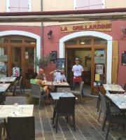 Café Resto La Grillardine