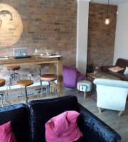Cha Lounge