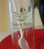 Wares Brothers Frosty Treat