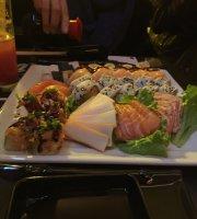 Miso Sushi Bar