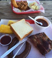 Mason's High Country BBQ