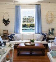 East Coast Lounge Chowder Bay