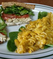 Greens Vegan Cafe