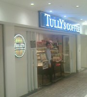 Tully's Coffee, Yokohama Porta