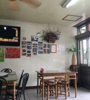A Yue Retro Eatery