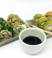 Sumo Rolls Sushi