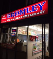Bromley Pizza & Kebab