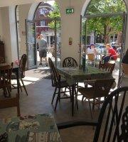 Wesley's Cafe