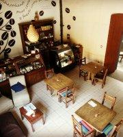 Ki bok Cafe Gourmet