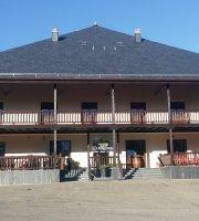 Restaurante O Pineiral