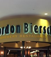 Gordon Biersch Brewery Restaurant