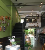 Tid doi Tid din Cafe'