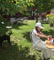 Cafe Storken