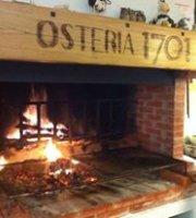 Osteria 1701