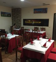 Indian Beach Restaurant Marbella