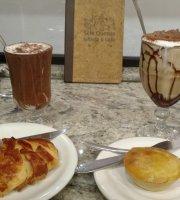 Leiteria e Café Sete Quedas