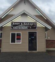 John & Sarah's Restaurant