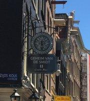 Geheim Van De Smidt