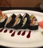 Samurai Hibachi & Sushi Bar