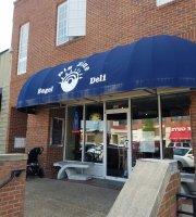 Big Blue Bagel & Deli
