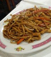 Restaurant Xinès Palau Orient