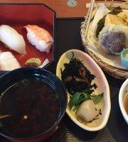 Japanese Restaurant Sato Daigo