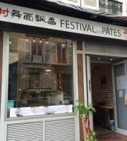 Festival Des Pates