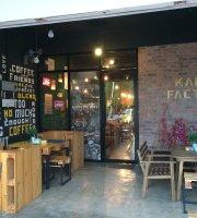 Kaffe Factory