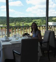 Restaurace Hotel Vinice-Hnanice