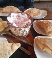Restaurant Don Cangrejo