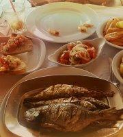 Restaurante Tamarillo