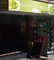 Restaurante e Lanchonete Sabores De Minas