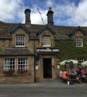 The Devonshire Arms at Pilsley - Restaurant