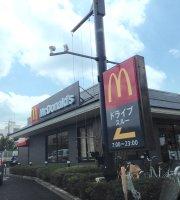 McDonald's Route 463 Kotesasigahara