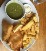 Fosters Fish and Chips