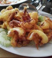 lala chong seafood restaurant