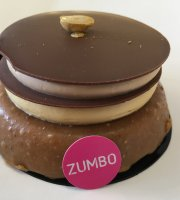 Zumbo Patisserie The Star