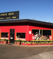 ‪The Lunch Box Deli & BBQ‬