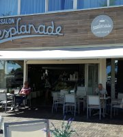Esplanade Lunchcafe