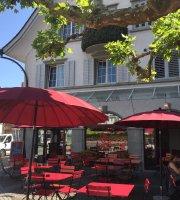 Blasers Cafe & Weinbar