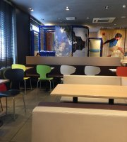McDonald's Route 1 Ikegami
