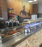 Restaurante Garysol II