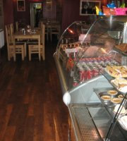 Burton Road Bakery