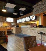 Restaurang Eld & Lagor