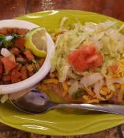 La Casita Mexican Restaurant