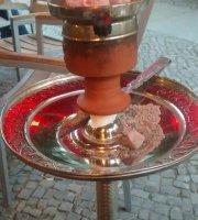 Sharazad Lounge Berlin